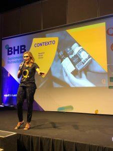 Cynthia Antonaccio - CEO Equilibrium Latam