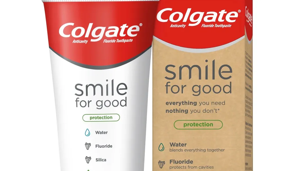 Colgate - Smile For Good