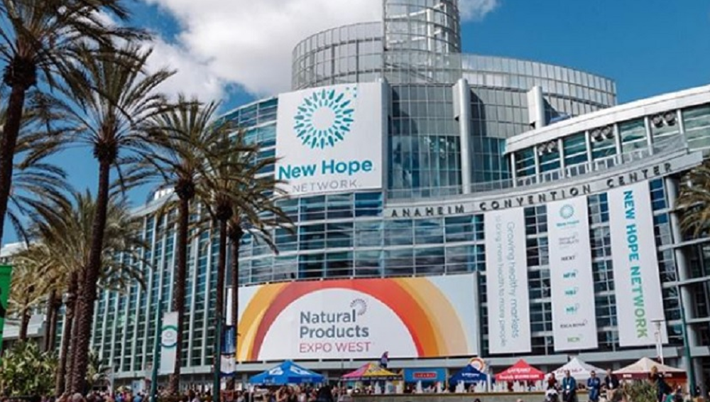 New Hope - Natural Products, Expo West 2020